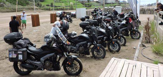 Dominar Trip en Pinamar