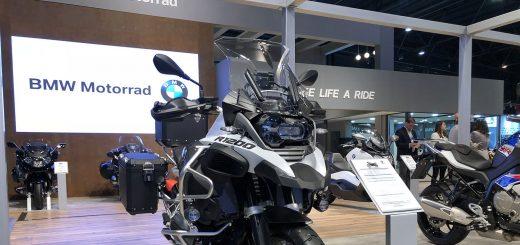 Financiación exclusiva de BMW Motorrad para el mes de mayo