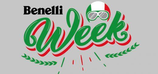 Benelli Week 2019