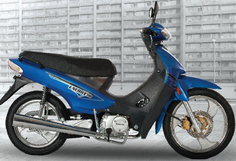 Honda lideró los patentamientos de Enero por marca y por modelo con la Honda Wave 110 S