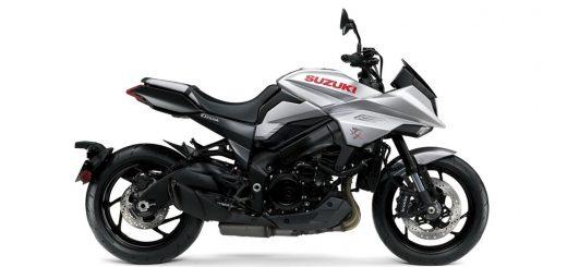 nueva Suzuki Katana