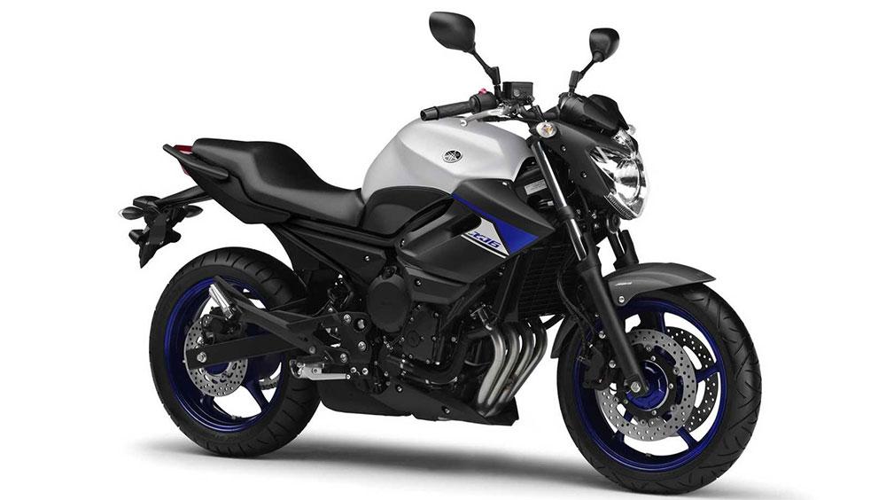 Yamaha anunció el fin de la producción de la XJ6-N