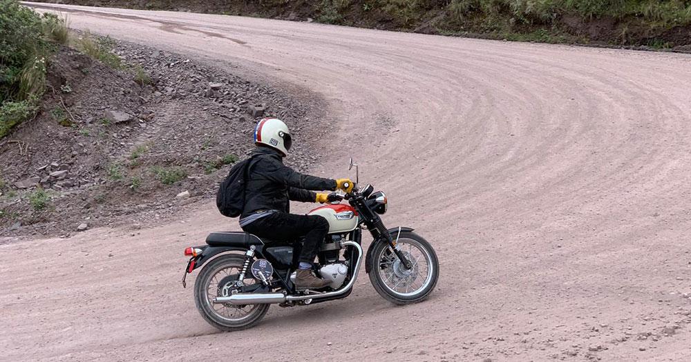 Turismo Aventura: Nueva edición de los 800 KM Ruta 40 Norte
