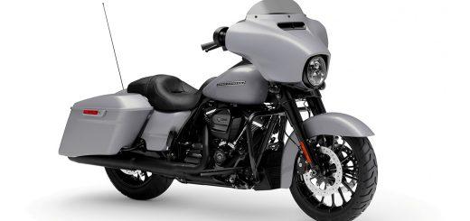 nueva Harley-Davidson Street Glide Special 2019