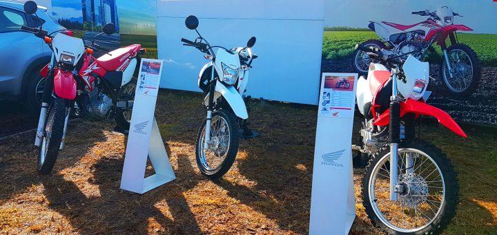 honda motos mas vendida en febrero