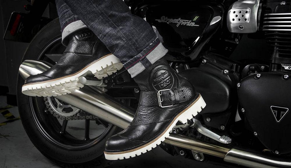Consejos: Botas para moto, cuál elegir