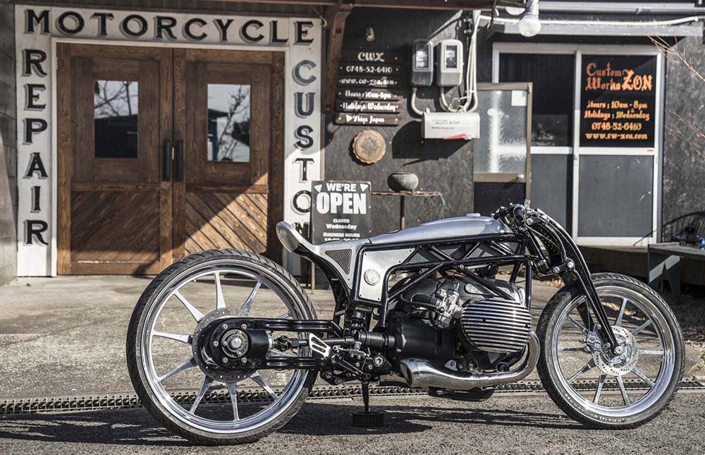 BMW lanzará un motor bóxer de 1.800 cc