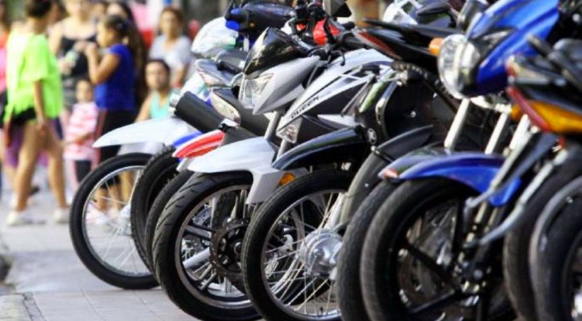 ¿Cuáles fueron las motos usadas más vendidas durante el mes de marzo?