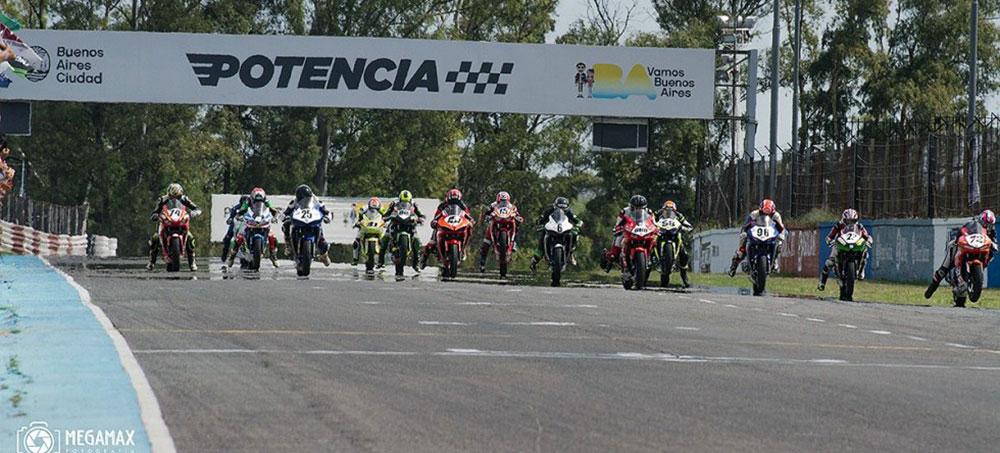 Honda Motor de Argentina estará presente en el Campeonato Argentino de Superbike