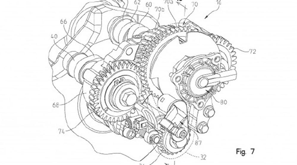 Nuevo motor VVT para Indian Motorcycles
