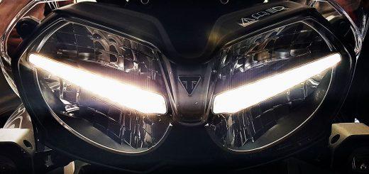Triumph se unirá con Williams para fabricar motos eléctricas