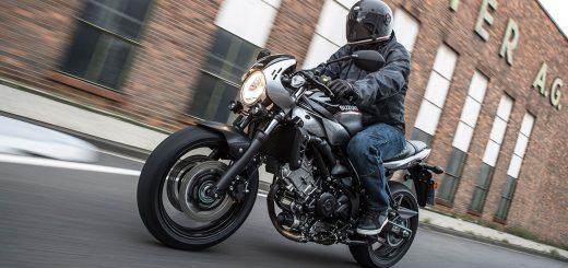 Ya está disponible la Suzuki SV650X en los concesionarios oficiales a U$S 13.400