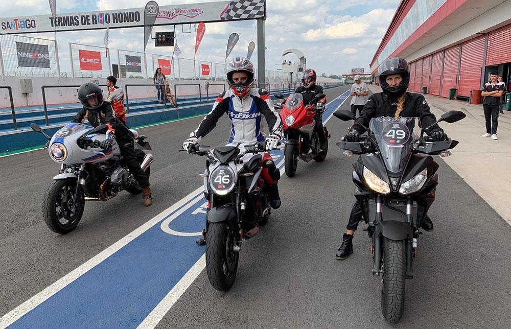 Se viene una nueva edición del 800Km Termas GP 2019