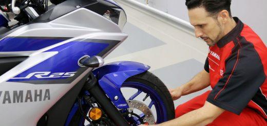 Yamaha Experience Service: un programa de precios estandarizados para servicios de mantenimiento