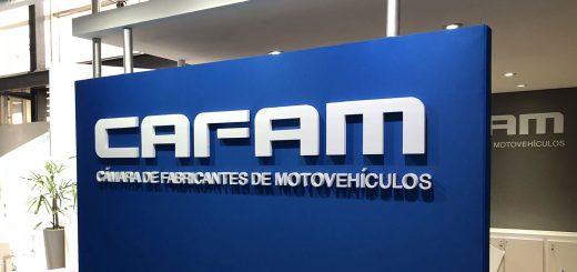Modelos de motos incluidos en el plan Ahora 12 y Ahora 18 anunciados por CAFAM