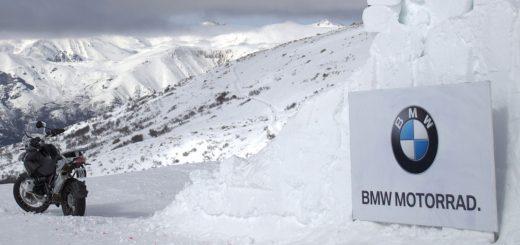Invierno 2019: Beneficios exclusivos para clientes BMW Motorrad en Bariloche