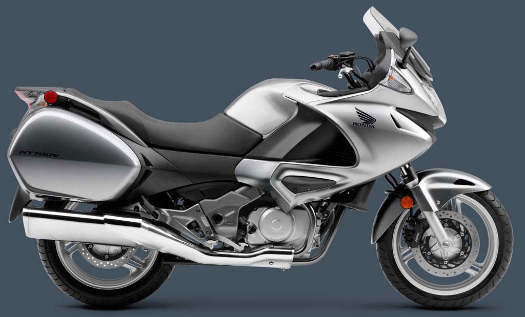 La Honda Deauville podría estar de vuelta