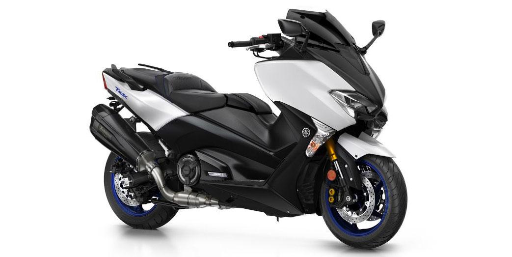 Falla en 103 unidades Yamaha T-MAX (XP530)