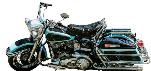 Una Harley-Davidson que perteneció a Elvis Presley podría ser la moto más cara del mundo