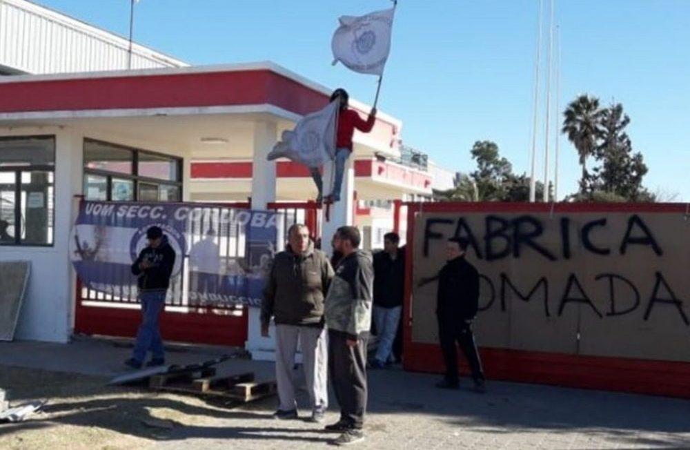 Zanella: debido a los despidos, peligra el futuro de su planta en San Luis