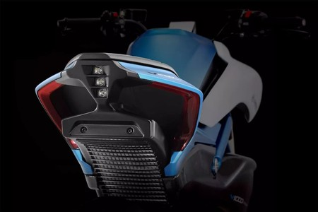 China se anima con una deportiva de 1.000 cc, la CFMoto 1000