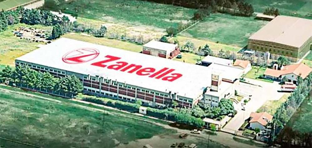 Zanella continuará fabricando en sus plantas de Buenos Aires y San Luis