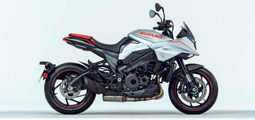 Suzuki Katana R para el 2020