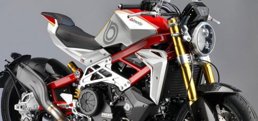 Kawasaki podría ser la nueva dueña de Bimota
