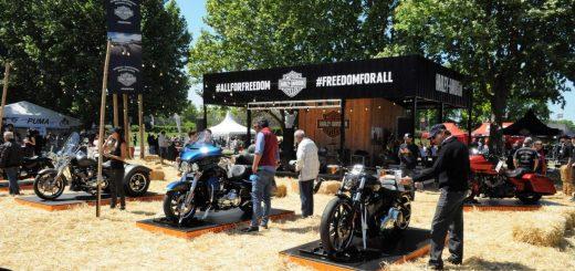 Harley-Davidson estará presente en Autoclásica 2019