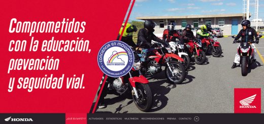 honda safety argentina