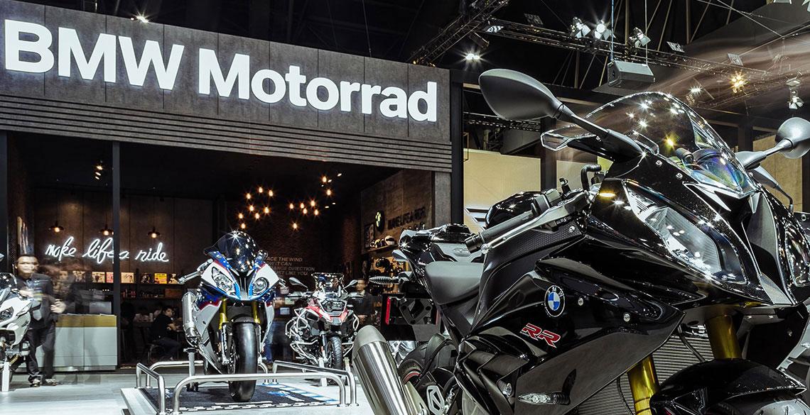 """BMW Motorrad: """"Formar parte de esta comunidad agrega valor arriba y abajo de la moto"""""""
