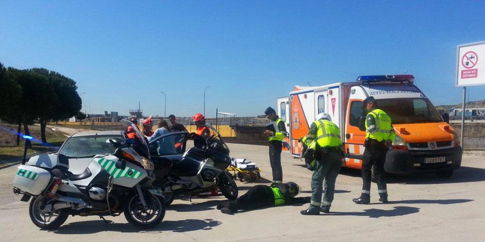 Nueva campaña de concientización para motociclistas de la ANSV
