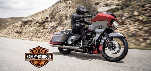 travesía oficial Harley-Davidson a San Pedro