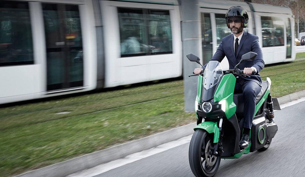 motos seat