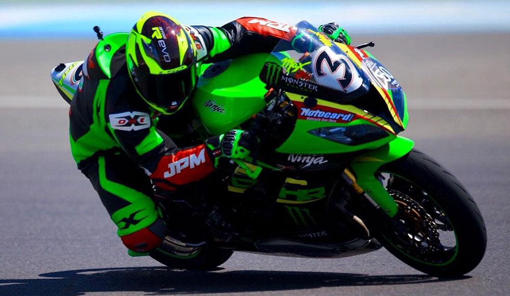 800KM Termas GP: el triunfo fue para Yamaha