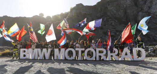 bmw motorrad femenino