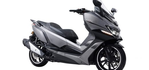 scooter Daelim XQ2 300