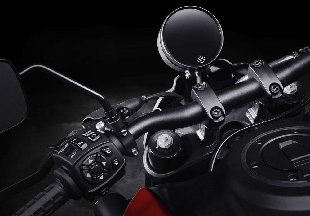 Las Harley-Davidson Pan América y Bronx demoran su presentación hasta el 2021