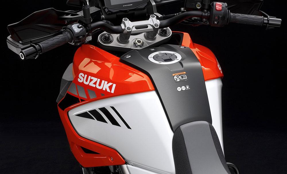 Suzuki DL1050 V-Strom