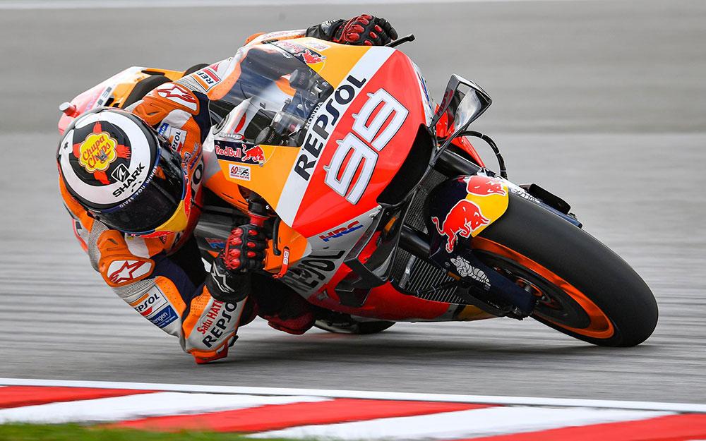 Es oficial: Jorge Lorenzo se retira del MotoGP