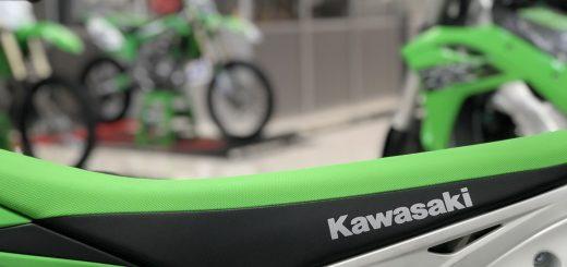 Kawasaki e Ipone se unen para para brindar a sus clientes la mejor tecnología