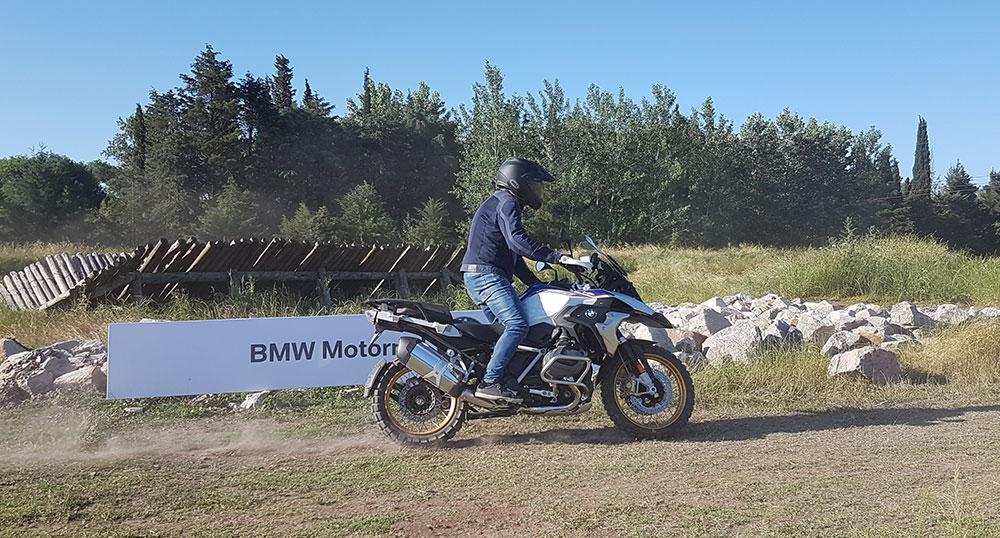 BMW R 1250 GS y R 1250 GS Adventure: Lanzamiento en Argentina desde u$s 34.000
