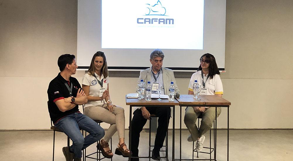 Seguridad: Campaña de CAFAM sobre seguridad vial
