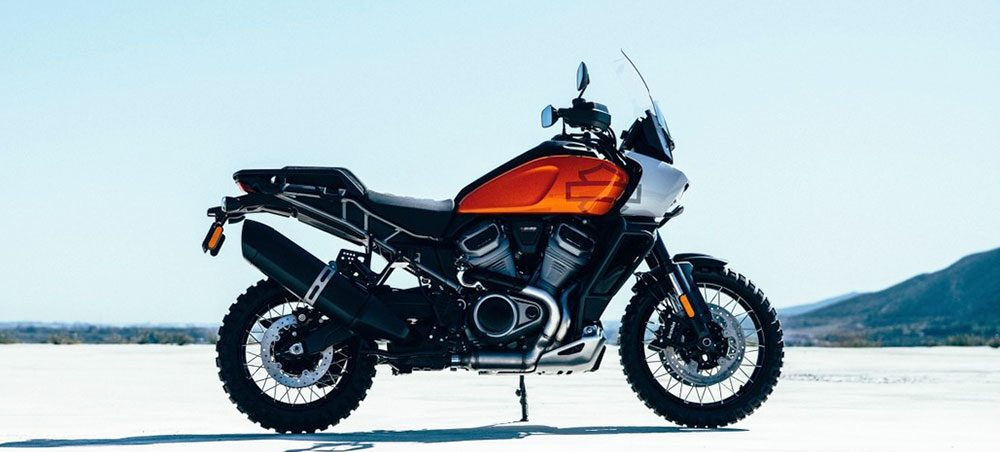 ¿Se viene una big trail de Indian Motorcycles?