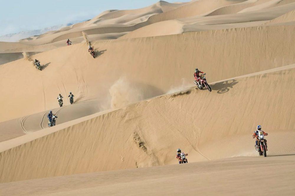 Dakar 2020: 17 argentinos participarán en la próxima edición