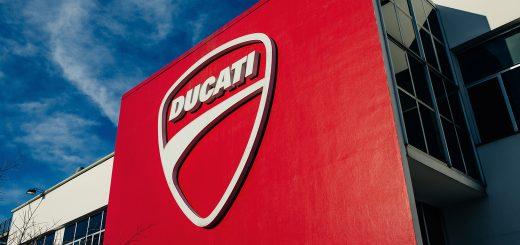 Ducati cerró el 2019 con un alto nivel de ventas, más de 53.000 motos vendidas en todo el mundo