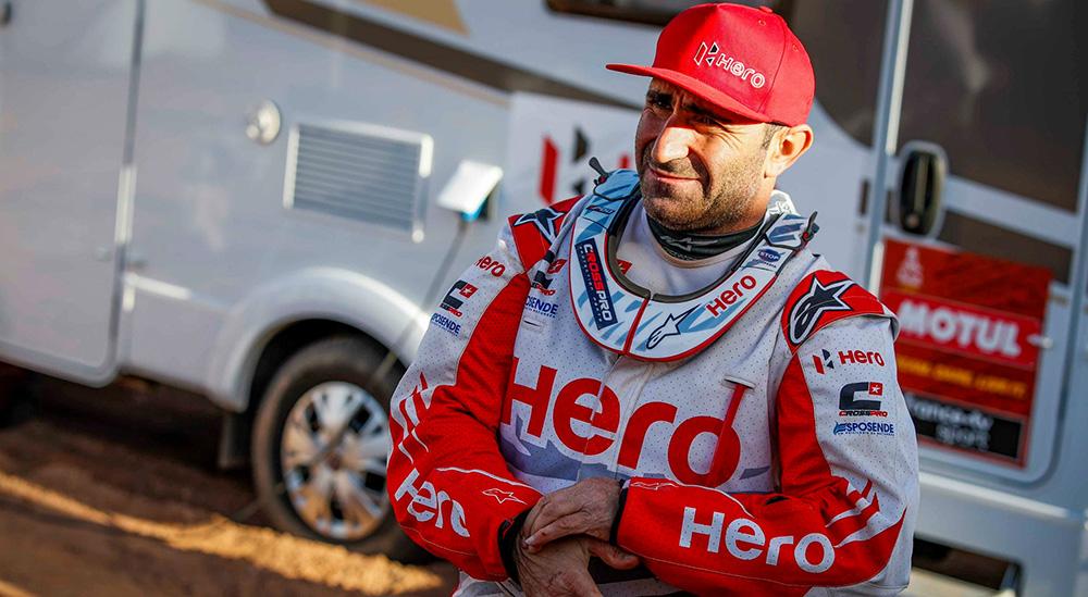 Dakar 2020: Brabec ganador en motos y el argentino Luciano Benavides terminó sexto
