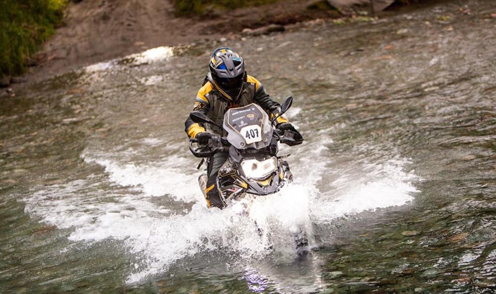 Finalizó el BMW Motorrad International GS Trophy 2020 Oceanía