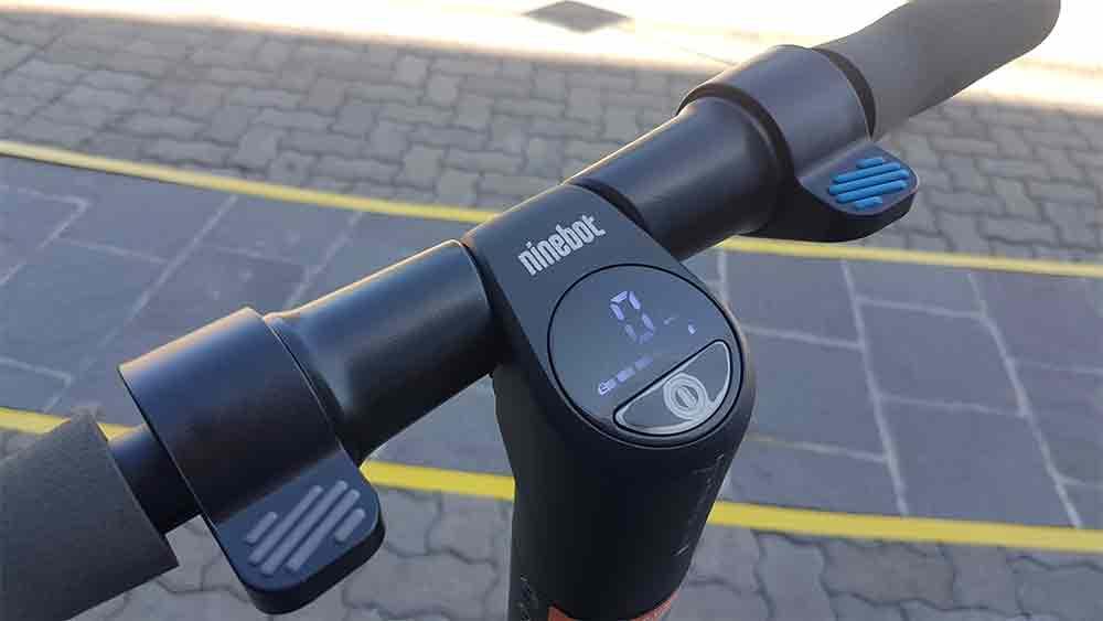 El Grupo SIMPA lanzó en la Argentina los monopatines eléctricos Segway Ninebot  desde $49.499