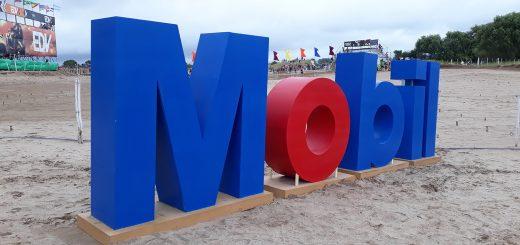 Mobil presente en el Enduro del Verano 2020